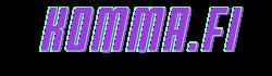 Komma logo