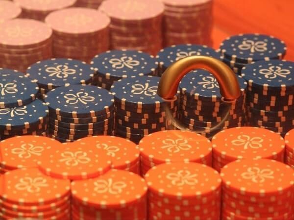 Casino rahaa
